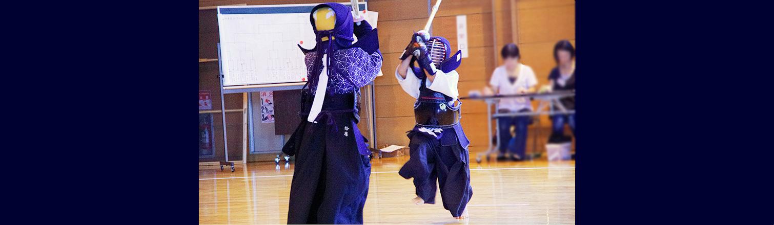 所沢市スポーツ少年団剣道交流大会